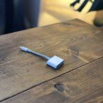 iPhoneに挿すだけで生活がワンランク上に Youtubeをテレビで‼︎ Lightning – Digital AVアダプタ