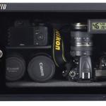 カメラを湿気から守らないと!!Amazonで高評価な「防湿庫」